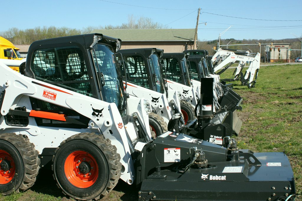 Bobcat – Bartron Supply, Inc